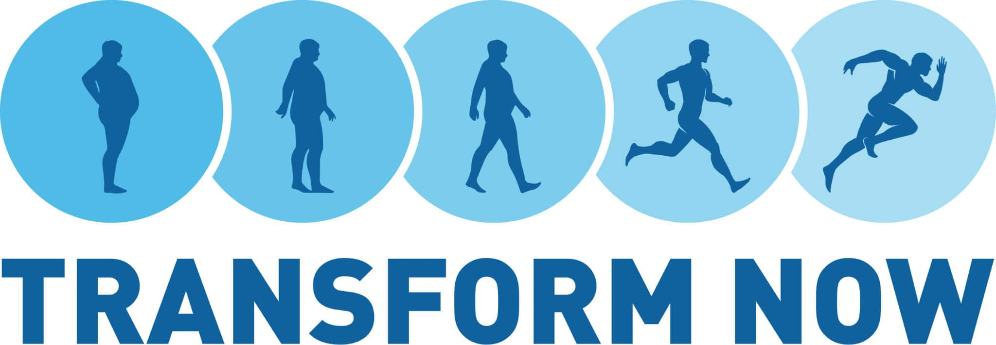 Transform Now logo