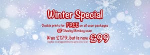 Peek-a-baby winter deal 2